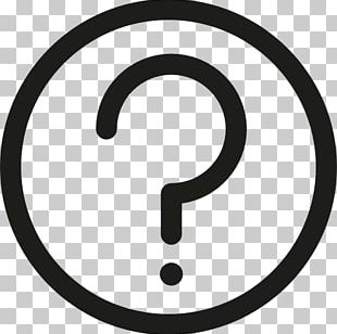 Question Mark Computer Icons Sign PNG