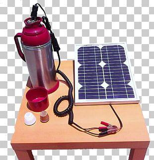 Solar Water Heating Heating Element Solar Power Solar Panels PNG