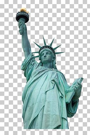 Statue Of Liberty Statue Of Freedom Manhattan PNG