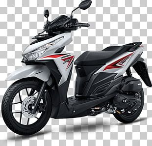 Honda Beat Car Scooter Honda Vario PNG