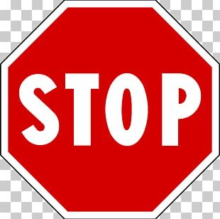 Stop Sign Traffic Sign Road Transport PNG