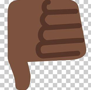 Thumb Signal Human Skin Color Hand PNG