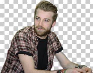 Jeremy Davis Paramore Drawing Alternative Press PNG