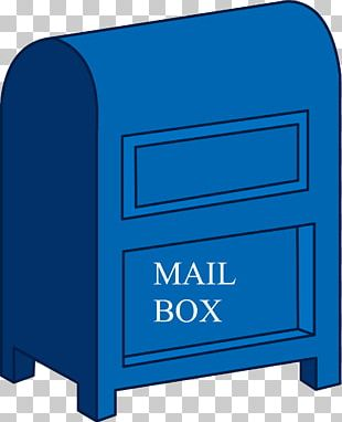 Letter Box United States Postal Service Email Box PNG