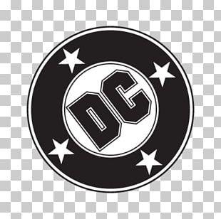 Batman DC Comics Comic Book Logo PNG
