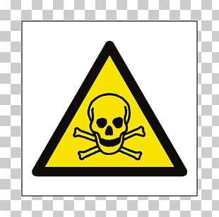 Hazard Symbol Dangerous Goods Chemical Hazard Hazardous Waste PNG