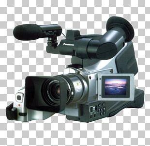 Video Camera Panasonic DV Digital Video PNG