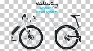 Electric Vehicle Electric Bicycle Bicycle Frames Mountain Bike PNG