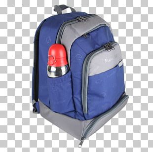 Backpack Hand Luggage Bag PNG