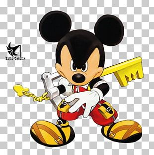 Mickey Mouse Kingdom Hearts II Epic Mickey Minnie Mouse PNG