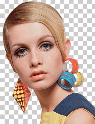 Twiggy Earrings PNG