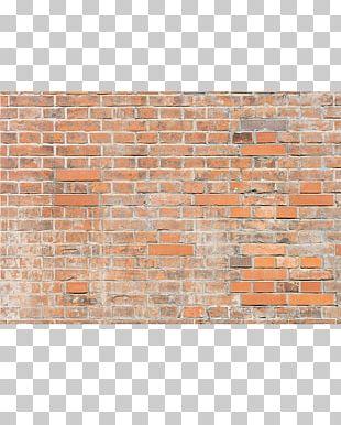 Wall Brick Texture Mapping PNG