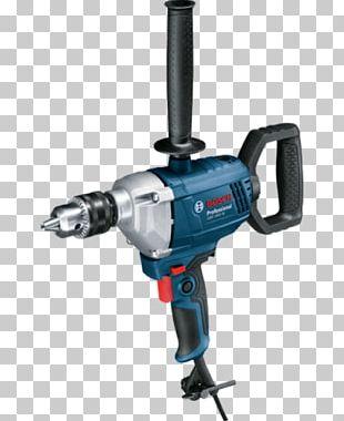 Augers Robert Bosch GmbH Tool Bosch Professional GBM RE 1-speed-Drill Hammer Drill PNG