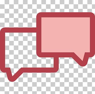 Communication Computer Icons Conversation Online Chat Speech PNG