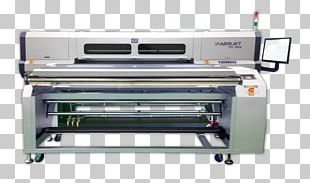 Inkjet Printing Dye-sublimation Printer Digital Textile Printing PNG