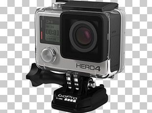 Camera Lens GoPro Digital Cameras PNG