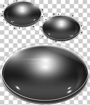 Cookware And Bakeware Circle Metal Computer Hardware PNG