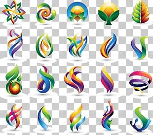 Logo Graphic Design PNG