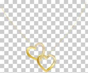 Material Body Piercing Jewellery Yellow PNG