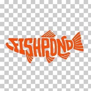 Sticker Fishpond Die Cutting Brand Fish Pond PNG