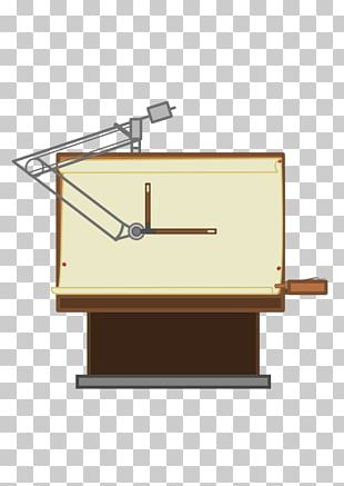 Table Drawing Board PNG
