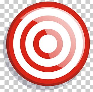 Bow And Arrow Target Corporation Icon PNG