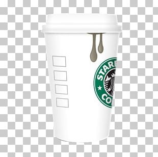 Coffee Original Starbucks Cafe Icon PNG