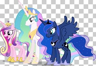 Pony Princess Luna Twilight Sparkle Princess Celestia Princess Cadance PNG