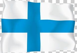 Flag Of Finland Flag Of Sweden Finns PNG