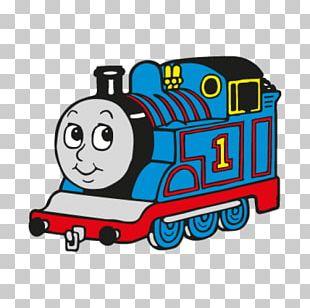 Thomas Percy Train PNG