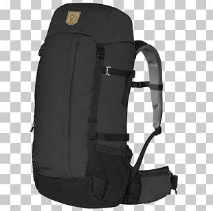 Backpacking Fjällräven Abisko Bag PNG
