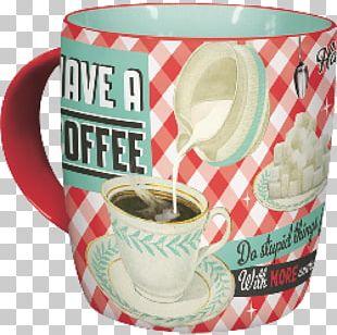 Coffee Cup Tea Mug Kop PNG