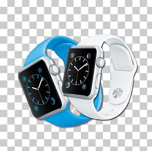 Apple Watch Series 3 Smartwatch Aluminium PNG