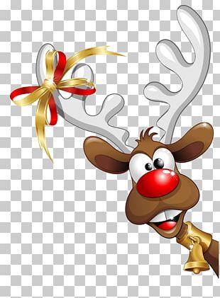 Santa Claus Christmas Humour PNG
