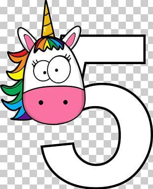 Unicorn Personal Identification Number Mathematics Mythology PNG