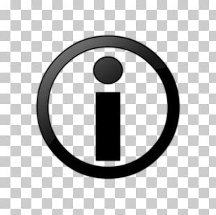 Computer Icons Information Symbol PNG