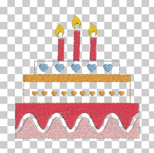 Hardanger Embroidery Birthday Cake Birthday Cake PNG