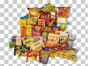 Food Gift Baskets Snack Junk Food Vegetarian Cuisine PNG