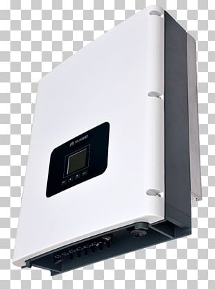 Power Inverters Solar Inverter Huawei Photovoltaics Solar Panels PNG