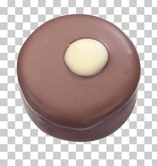 Chocolate Truffle Milk Praline Bonbon PNG