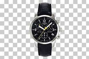Chronograph Automatic Watch Tissot ETA SA PNG