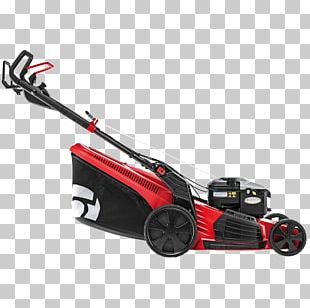Lawn Mowers Gasoline AL-KO Highline 51.5 SP-A Makita Lawn Mower PLM5120 PNG