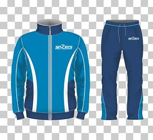Sportswear Clothing Electric Blue Aqua PNG