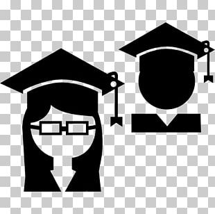 Computer Icons Graduation Ceremony Student School Undergraduate Education PNG