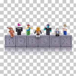 Action & Toy Figures Roblox Collectable Figurine Game PNG