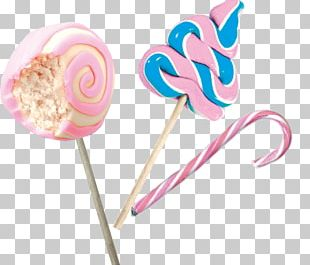 Lollipop Cotton Candy Chewing Gum Cupcake PNG