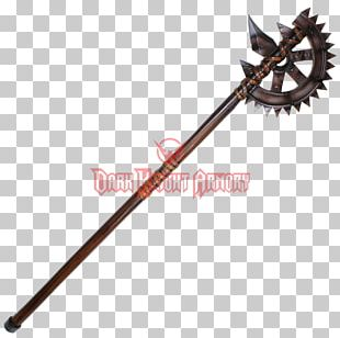 Steampunk Larp Larp Axe Live Action Role-playing Game Weapon PNG