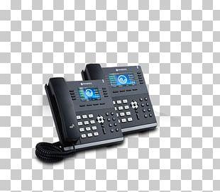 Sony Ericsson S500 VoIP Phone Sangoma S500 Sangoma