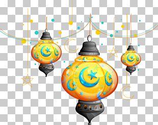 Light Eid Al-Fitr PNG