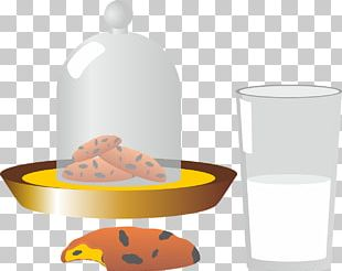Milk Cheese Cloche PNG